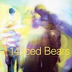 14 iced bears-s/t 2lp