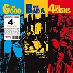 4 skins the good, the bad & the 4 skins radiation deluxe series