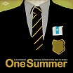 alan parker one summer finders keepers