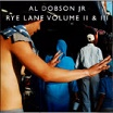 al dobson jr rye lane volume ii & iii rhythm section international