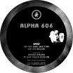 alpha 606-rmxd 12
