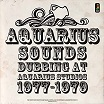 aquarius sounds dubbing at aquarius studios 1977-1979 jamaican