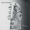 bernd kistenmacher - head-visions lp
