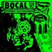 bocal 5-musique électronique lp
