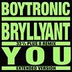 boytronic-bryllyant ep