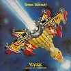brian bennett-voyage: a journey into discoid funk lp