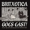 britxotica goes east!: persian pop & casbah jazz from the wild british isles! trunk