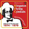 bunny lee's kingston flying cymbals: dubbing with the flying cymbals sound 1974-1979 jamaican