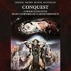 claudio simonetti-conquest lp