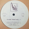 various-clave trax vol 1 ep