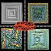 cozmic corridors-s/t cd