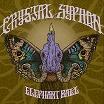 crystal syphon-elephant bell lp