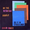 david nance-negative boogie lp