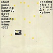 davy kehoe-short passing game lp