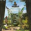 the dead mauriacs-beauté des mirages lp