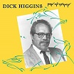 dick higgins-poems & metapoems lp