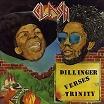 dillinger verses trinity-clash lp