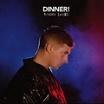 dinner-psychic lovers cd