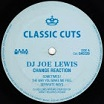 dj joe lewis-change reaction ep