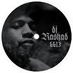 dj rashad-6613 ep