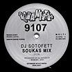 dj sotofett/vera dvale-soukas mix/dybden 12