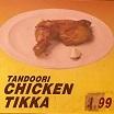 donkey no no-tandoori chicken (the neverending story) vol 1 lp
