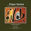edgar varese-music of edgar varese vol 1 lp
