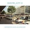 various-electri_city 1_2 2lp