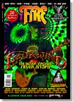 fire issue 1 magazine