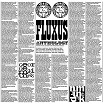 various-fluxus anthology: a collection of music & sound events lp