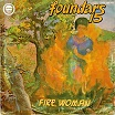 foundars 15-fire woman lp