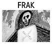 frak-primitive drums ep
