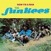 the funkees-now i'm a man lp