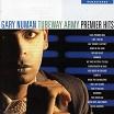gary numan/tubeway army-premier hits 2lp