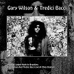 gary wilson & tredici bacci-another lonely night in brooklyn lp+cd