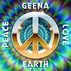 geena-peace love earth: mental djs land vol 2 lp