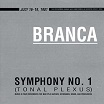 glenn branca-symphony no. 1 (tonal plexus) 2lp