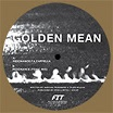 golden mean resonance fit sound