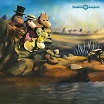 graeme miller & steve shill-the moomins cd