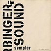 various-the harbinger sound sampler 2lp