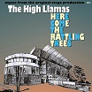 high llamas here come the rattling trees drag city