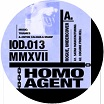 homo agent rogue, undercover instruments of discipline