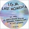 i.g.m-last momenta 12