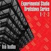 various-ina hudba: experimental studio bratislava series 1 lp+cd