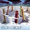 i.p. son group-s/t lp