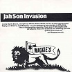 jah son invasion wackies