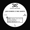 john barera & will martin-history of space 12