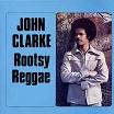 john clarke-rootsy reggae lp