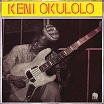 keni okulolo-talkin' bass experience lp