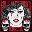 various-killed by deathrock vol 2 cd